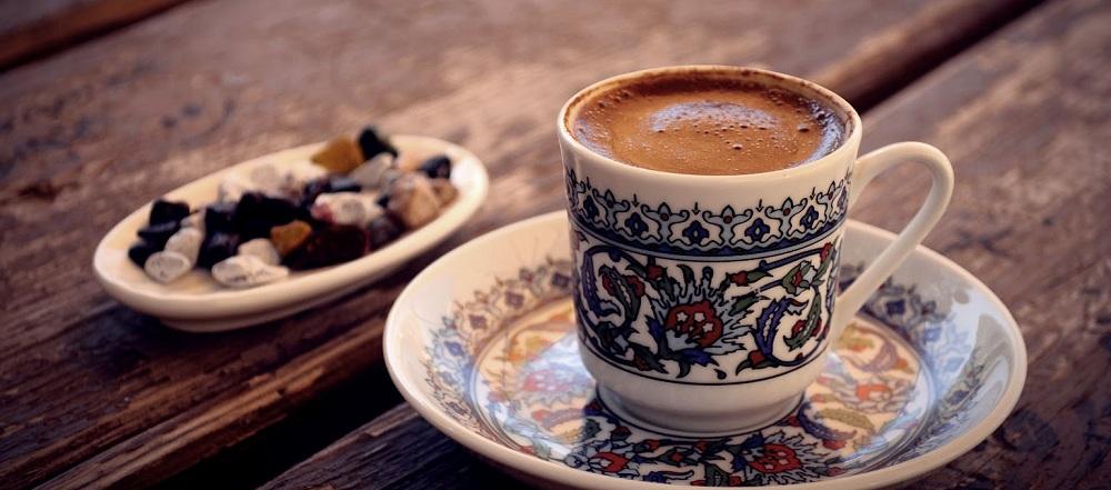 خرید قهوه ترک اصلی