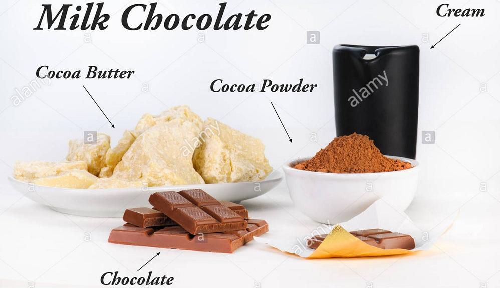 فروش کره کاکائو