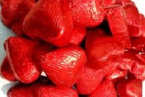 فروش شکلات قلبی