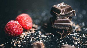 قیمت شکلات تلخ