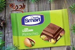 شکلات شیرین عسل تبریز