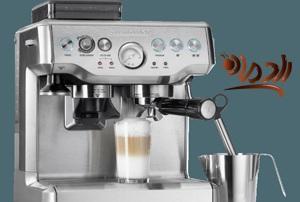 قهوه ساز صنعتی گاستروبک