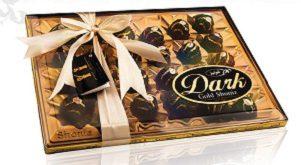 شکلات شونیز طلایی