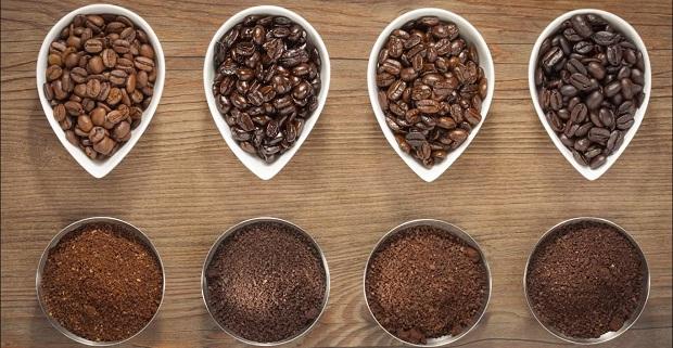 قهوه میکس دارک