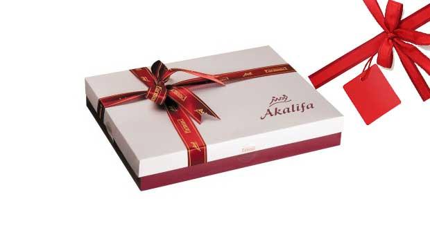 خرید اینترنتی شکلات کادویی