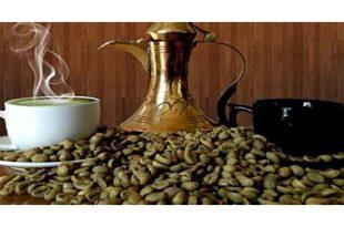 قهوه سبز خارجی