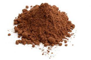 پودر کاکائو خارجی تلخ