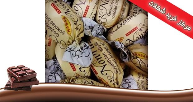 قیمت شکلات نوروز خارجی