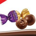 شکلات روشن دلوکس
