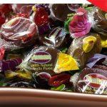 فروش شکلات های ایرانی