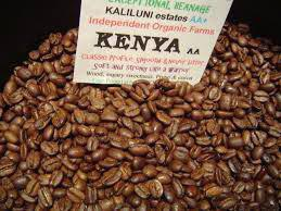 قهوه کنیا