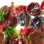 عرضه شکلات لواشکی