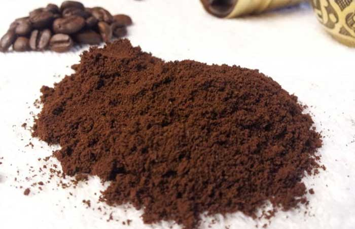 پودر قهوه کاپوچینو