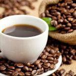 قهوه پی بی باکیفیت