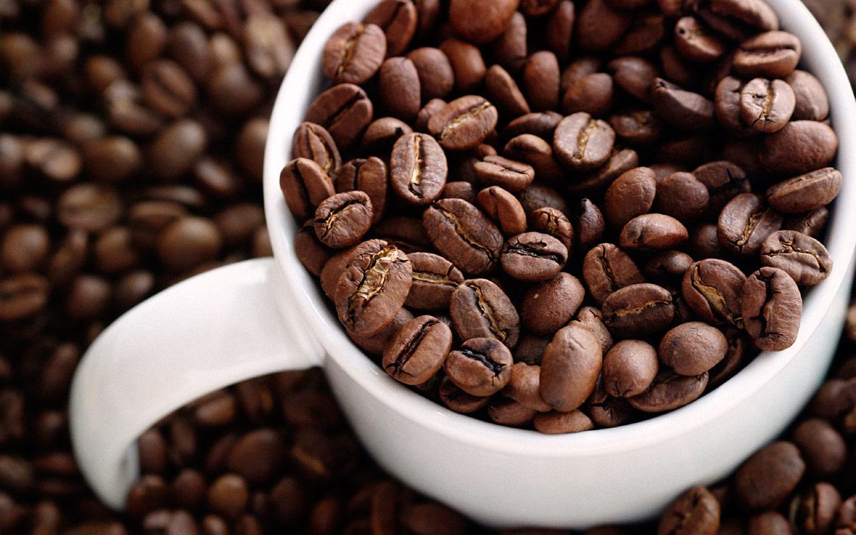 قهوه پی بی