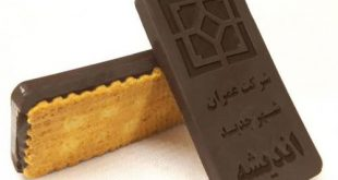 شکلات سفارشی
