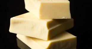 تولید شکلات سفید