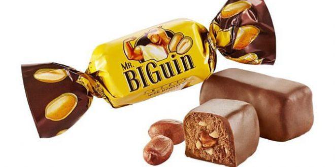 فروش شکلات روسی