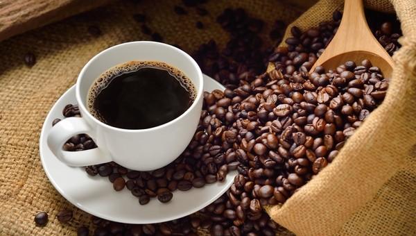 پخش قهوه پرو