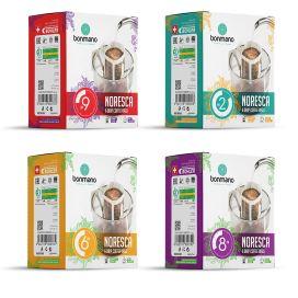 صادرات قهوه بون مانو