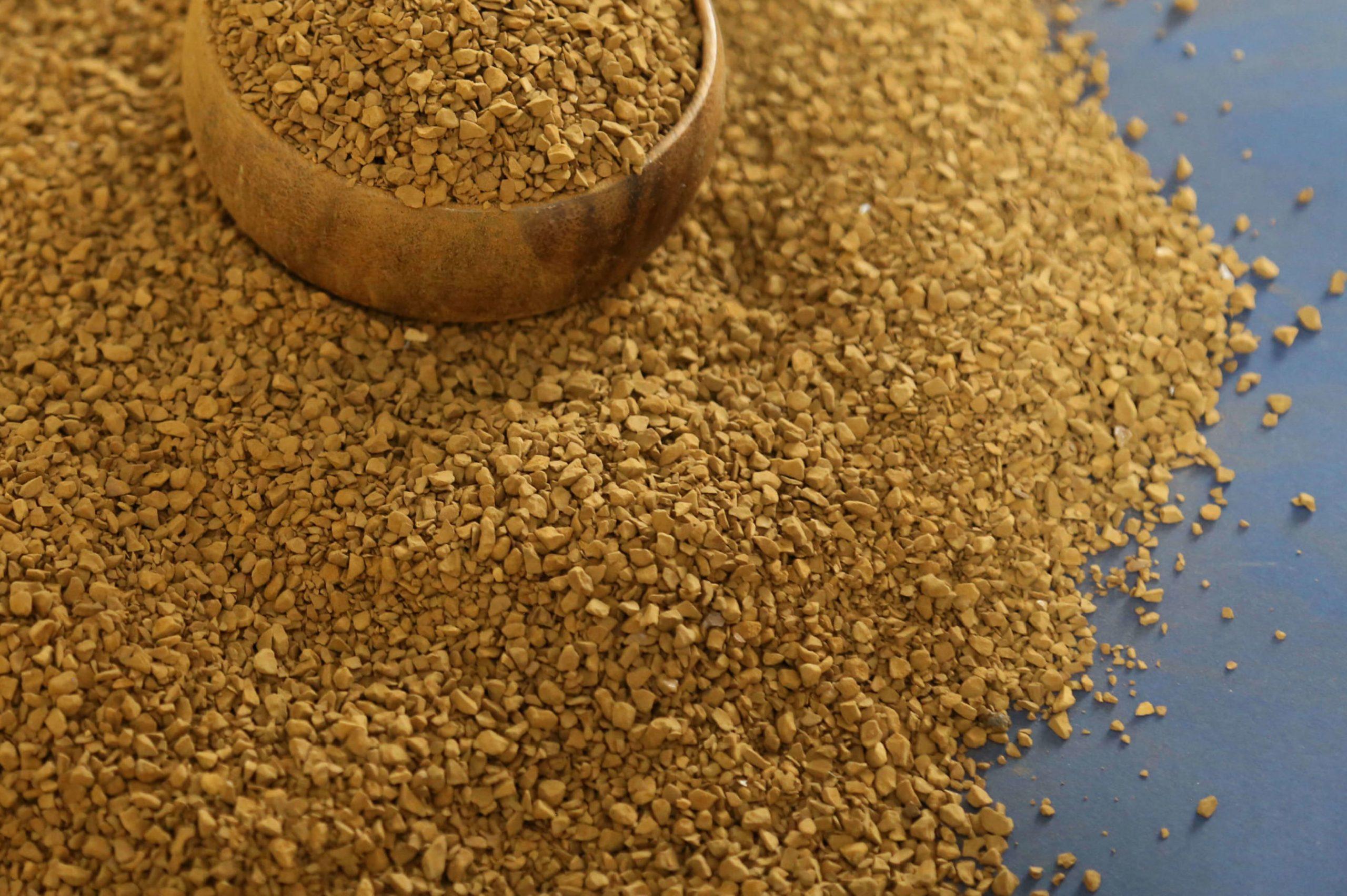 قیمت قهوه فوری بدون شکر برزیلی