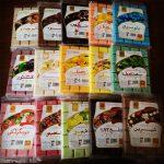 صادرات شکلات تخته ای دوریکا به ترکیه