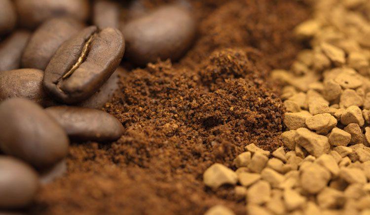 فروش پودر قهوه نسکافه عمده در تهران