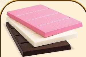 صادرات شکلات تخته ای سوربن