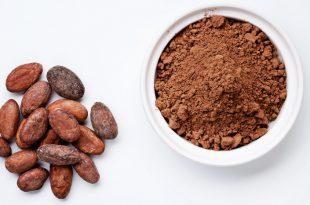 فروش عمده انواع پودر کاکائو کیلویی قلیایی