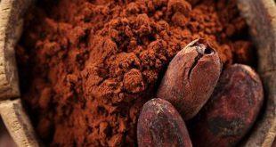 فروش عمده مارک خوب پودر کاکائو فله ای