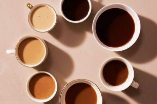 خرید عمده انواع قهوه در تهران
