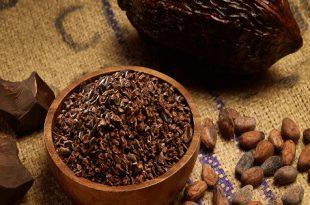 انواع پودر کاکائو کیلویی درجه یک ترک