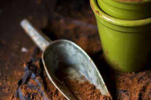 وارد کننده بهترین پودر کاکائو فله تلخ خارجی
