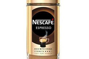 قیمت عمده قهوه اسپرسو فوری برزیلی