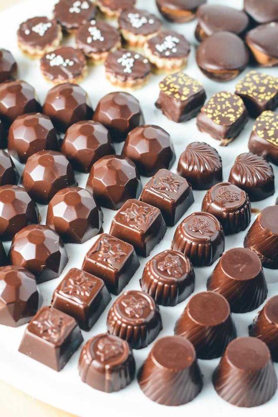 صادرات شکلات و آبنبات ایران به ترکیه