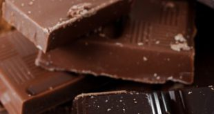 صادرات شکلات ایران به روسیه