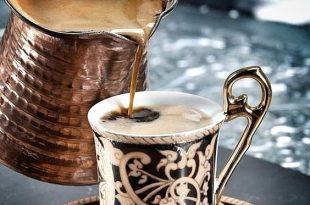 رشخرید پودر قهوه ترک فله ای در اصفهان