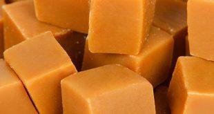 خرید شکلات تافی کره ای صادراتی