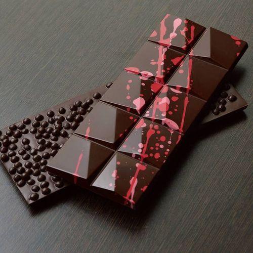 صادرات شکلات تخته ای ایرانی به ترکیه