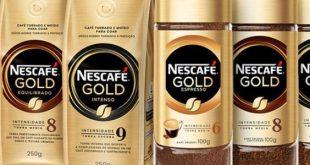 قیمت انواع قهوه فوری گلد در مشهد