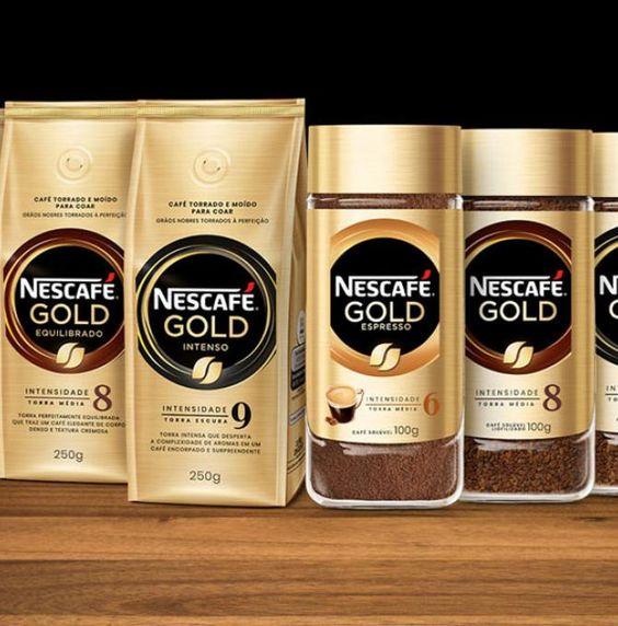 قهوه فوری گلد اکوادور عمده