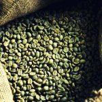 خرید دانه قهوه خام عربیکا کلمبیا